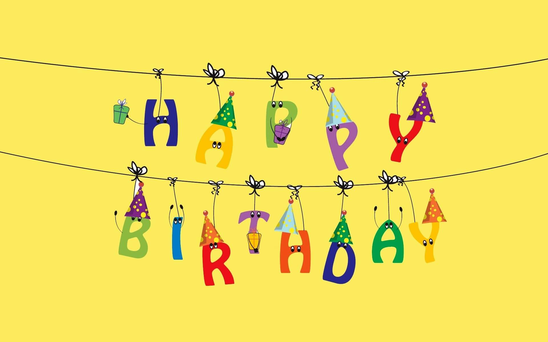 200 Funny Happy Birthday Wishes Quotes Ever Fungistaaan