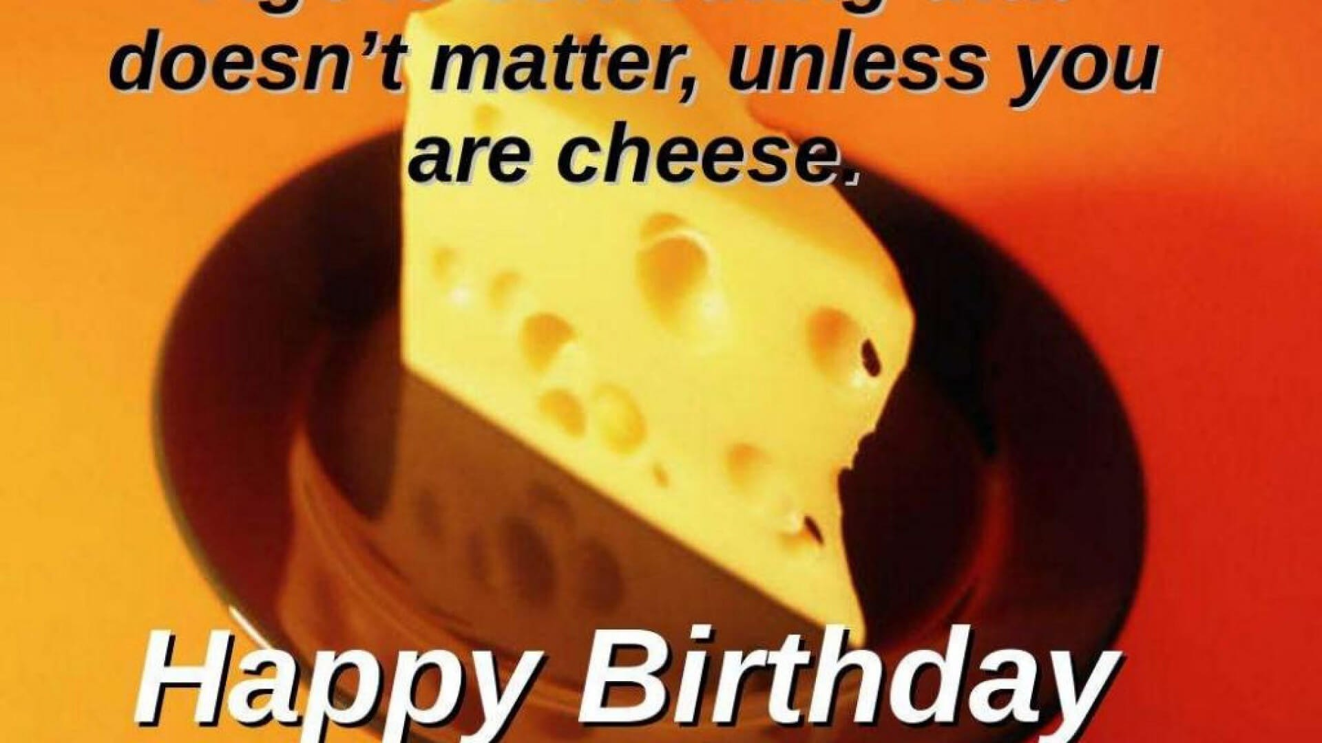 200+ Funny Happy Birthday Wishes Quotes Ever