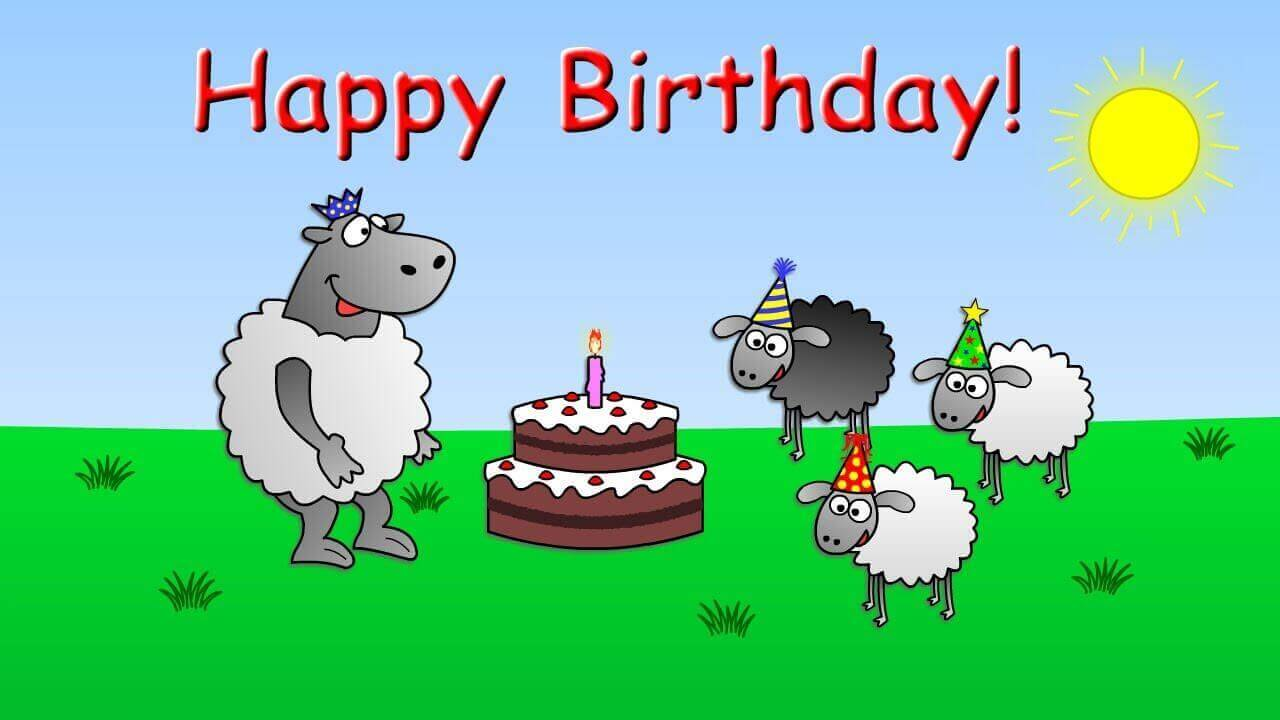 Happy Birthday Wishes Funny Quotes