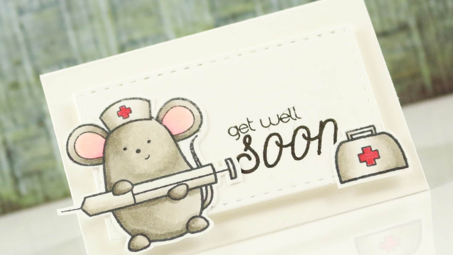 Quotes About Get Well Soon