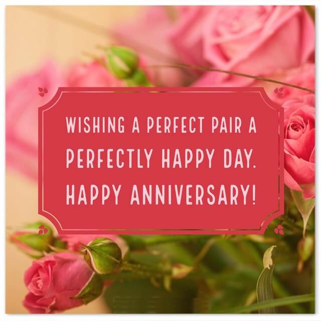 Best Marriage Anniversary Wishes Quotes