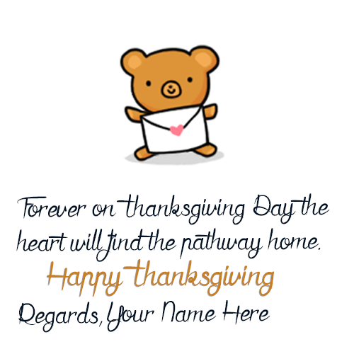 Cute Funny Thanksgiving Images