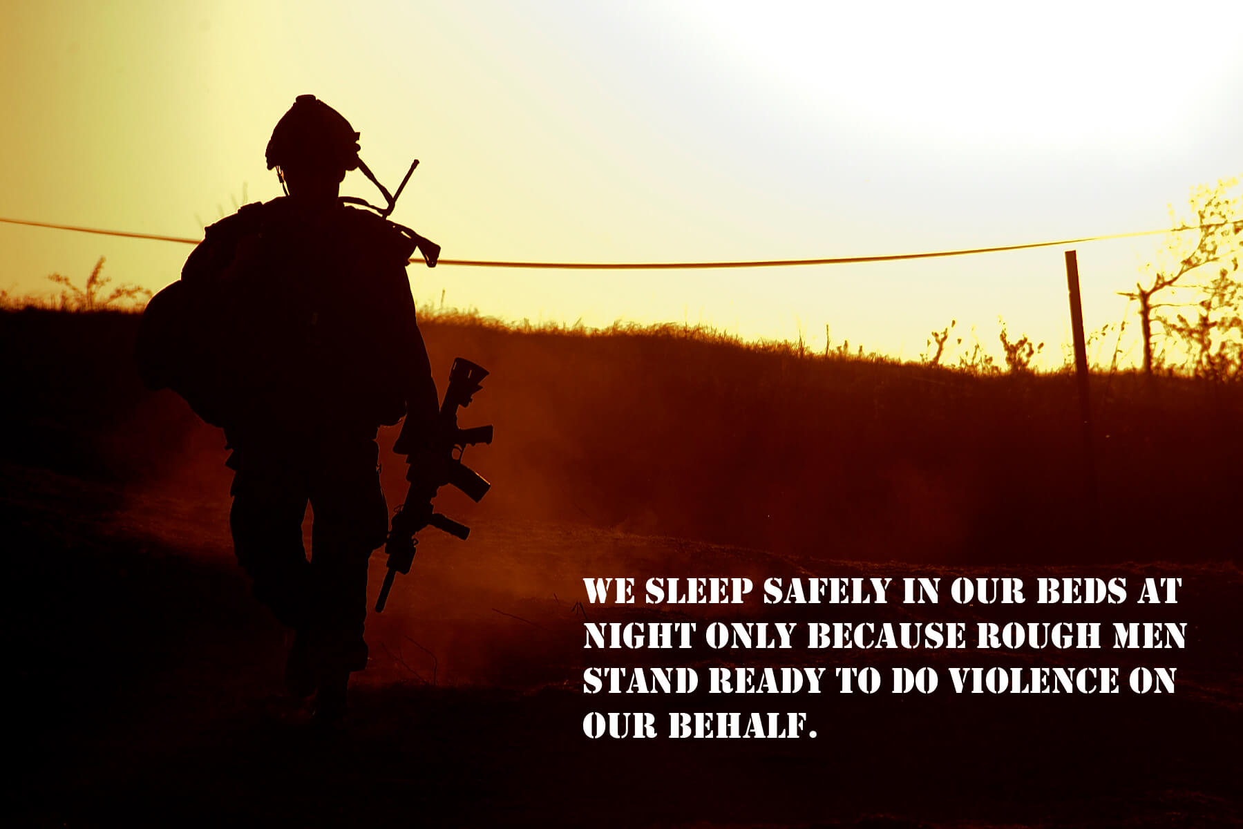 Famous Army Quotes Sayings