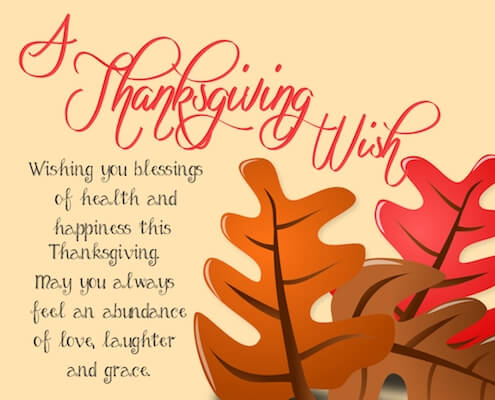 116 Happy Thanksgiving Quotes Wishes Messages Images 2018 Fungistaaan