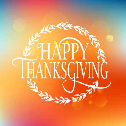 Happy Thanksgiving 2018 Images Download