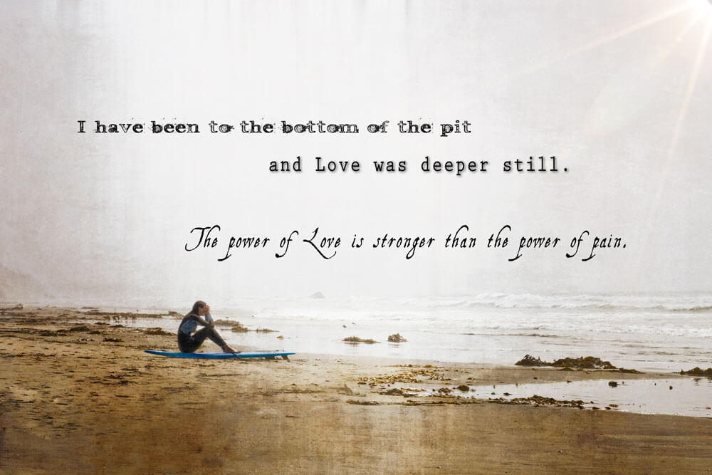 Beach Inspirational Quotes