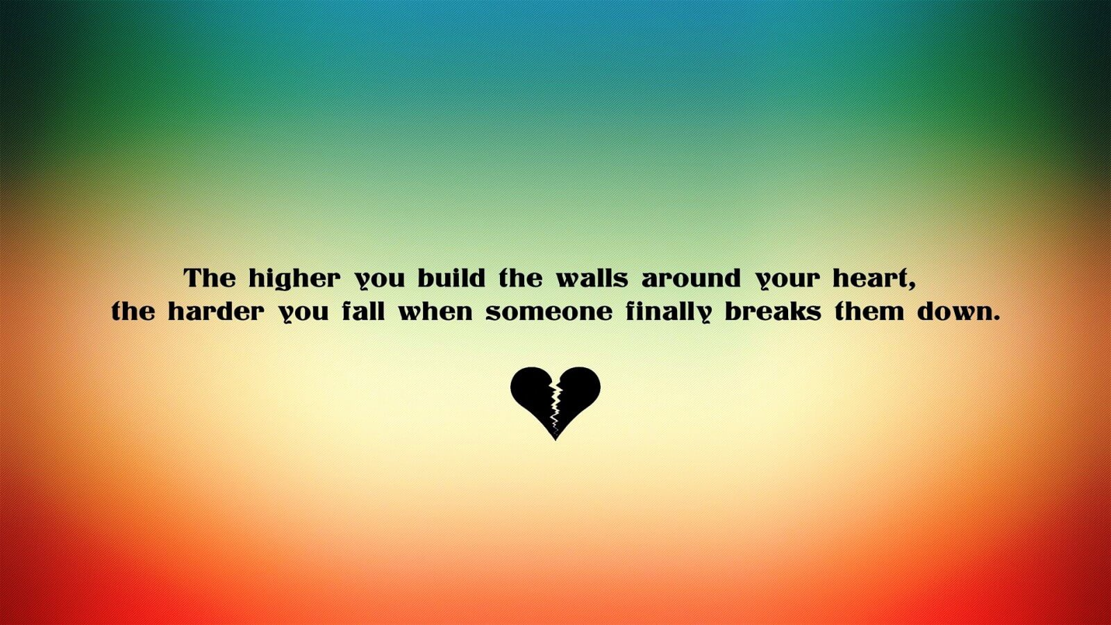 200 Best Broken Heart Quotes Images Fungistaaan