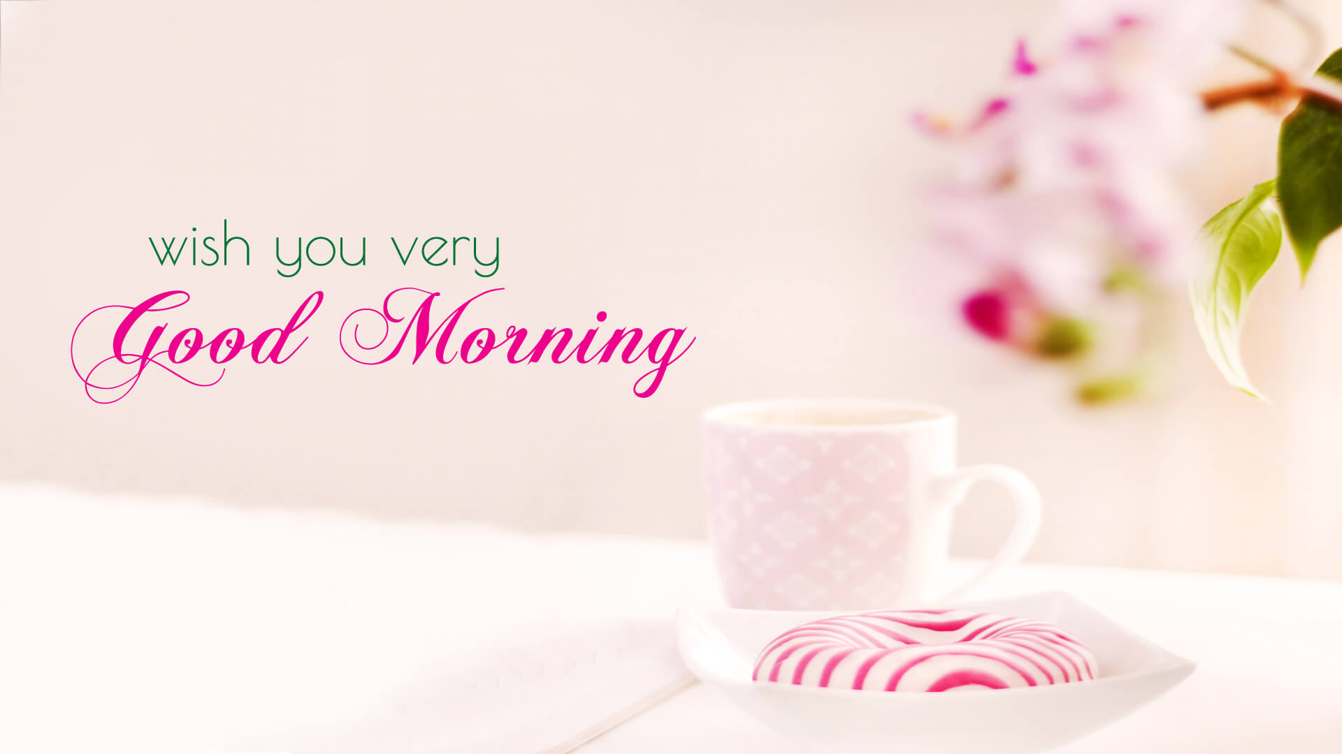 Lovely Good Morning SMS Messages for Him