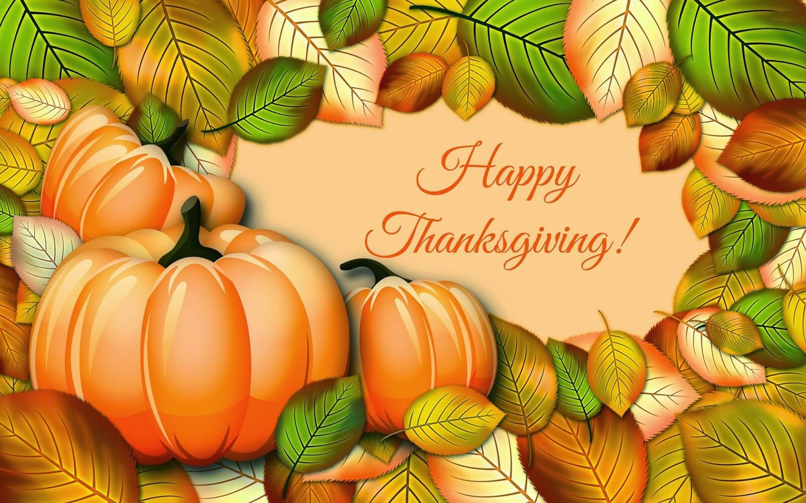 Inspirational Thanksgiving Quotes Wishes