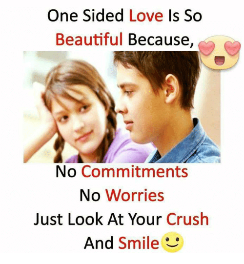 One Sided Love Failure Quotes