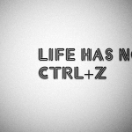 Quotes Typography Life True Story