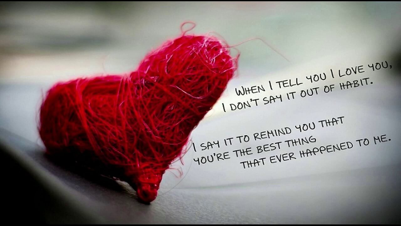 Quotes about Broken Heart