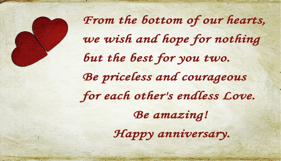 Best Wedding Love Wishes Quotes