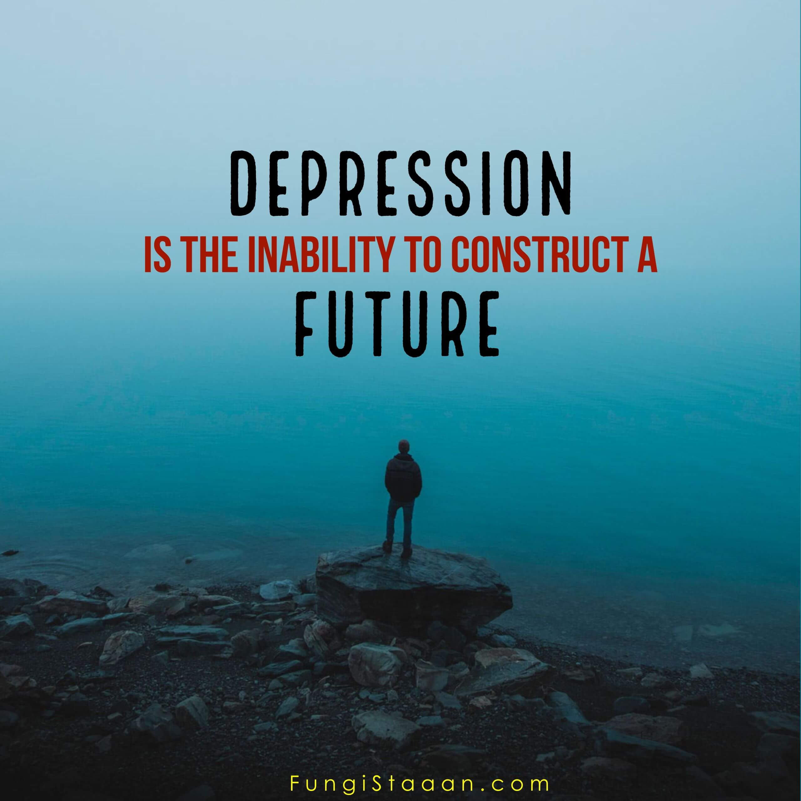 Deep Depression Quotes
