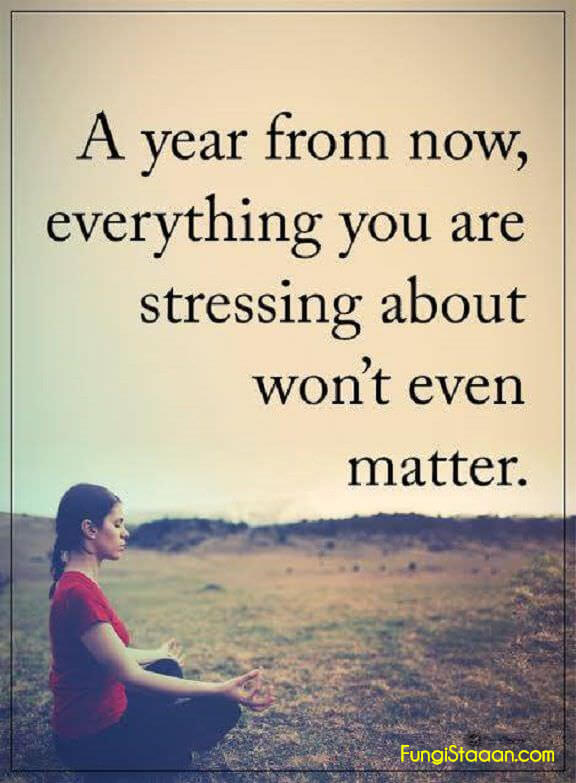 Dont Stress Quotes Sayings
