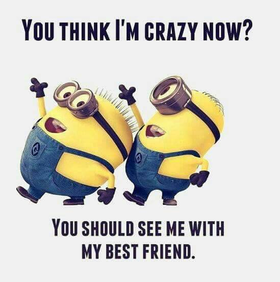 Funny Friendship Images