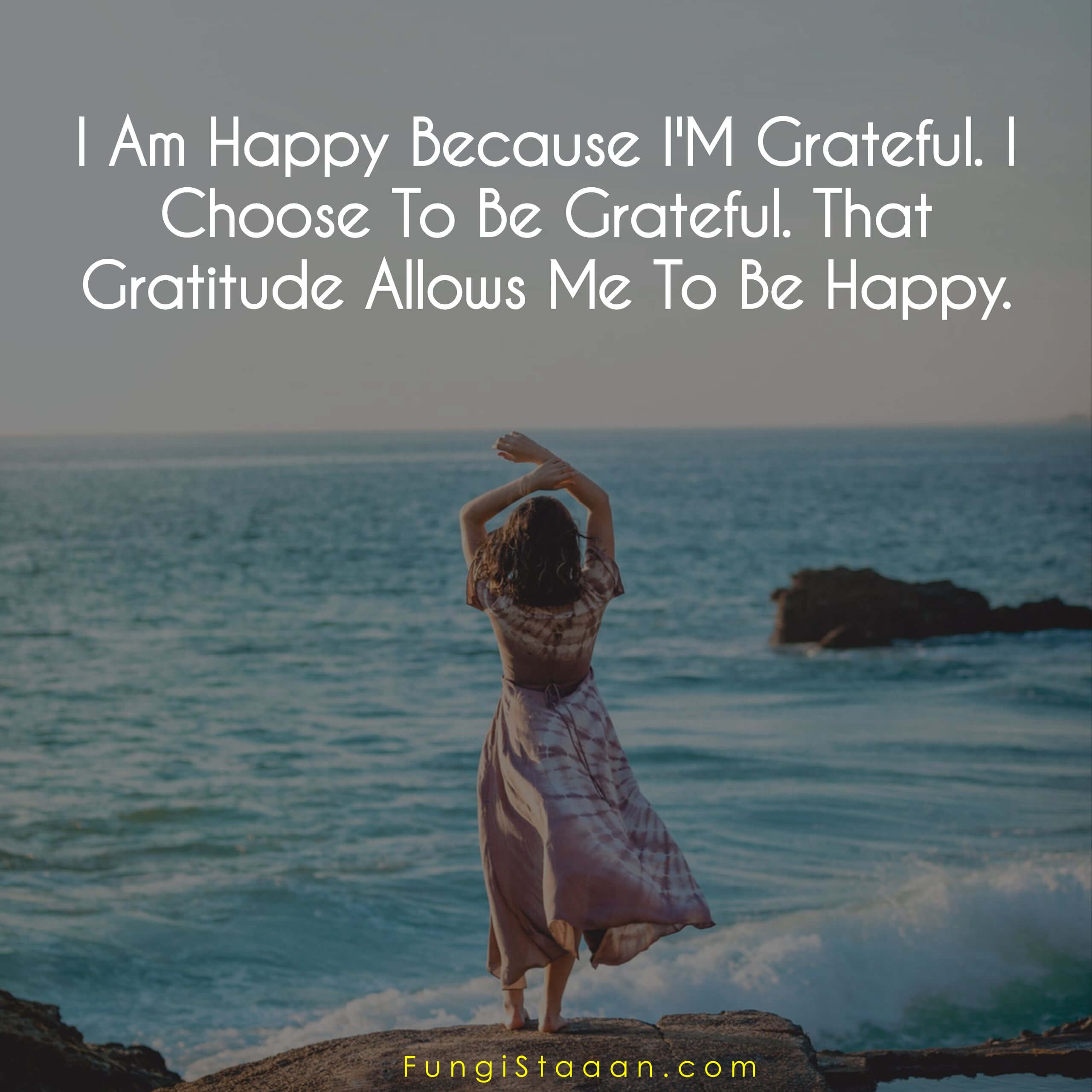 Gratitude and Happiness Quotes