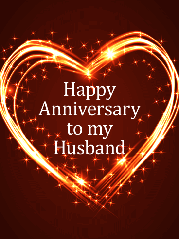 Happy Anniversary Husband Pics