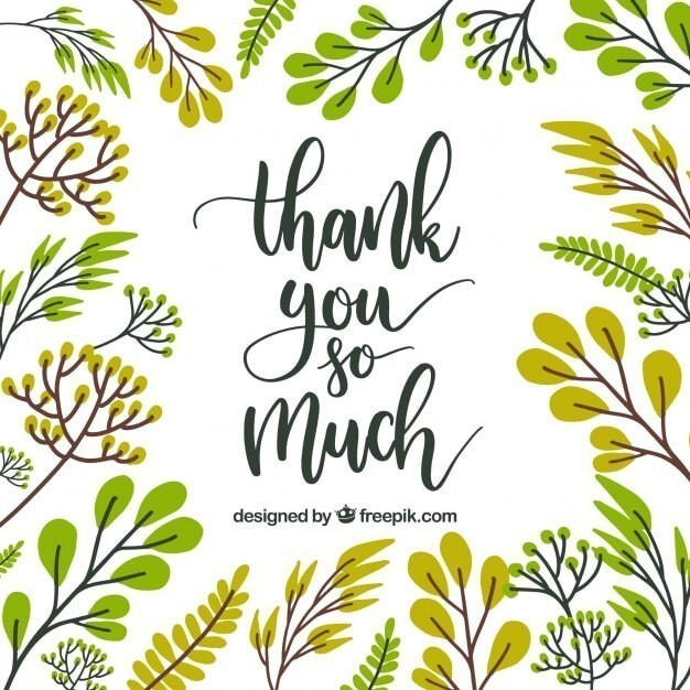 Images of Saying Thank You