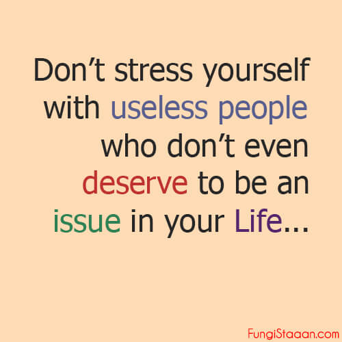 Inspirational Quotes for Stress