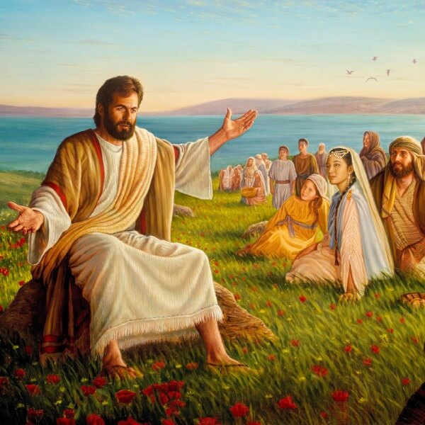 Jesus Praying in the Garden Images