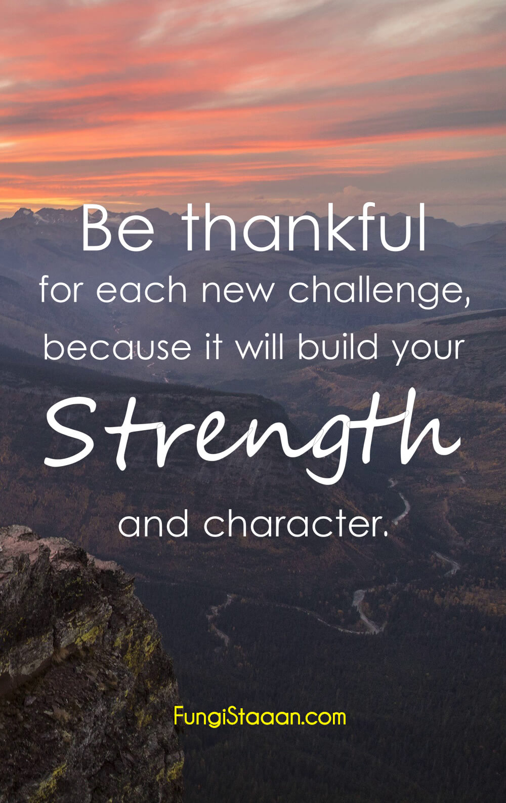 TOP Inspirational Challenge Quotes Sayings With Images