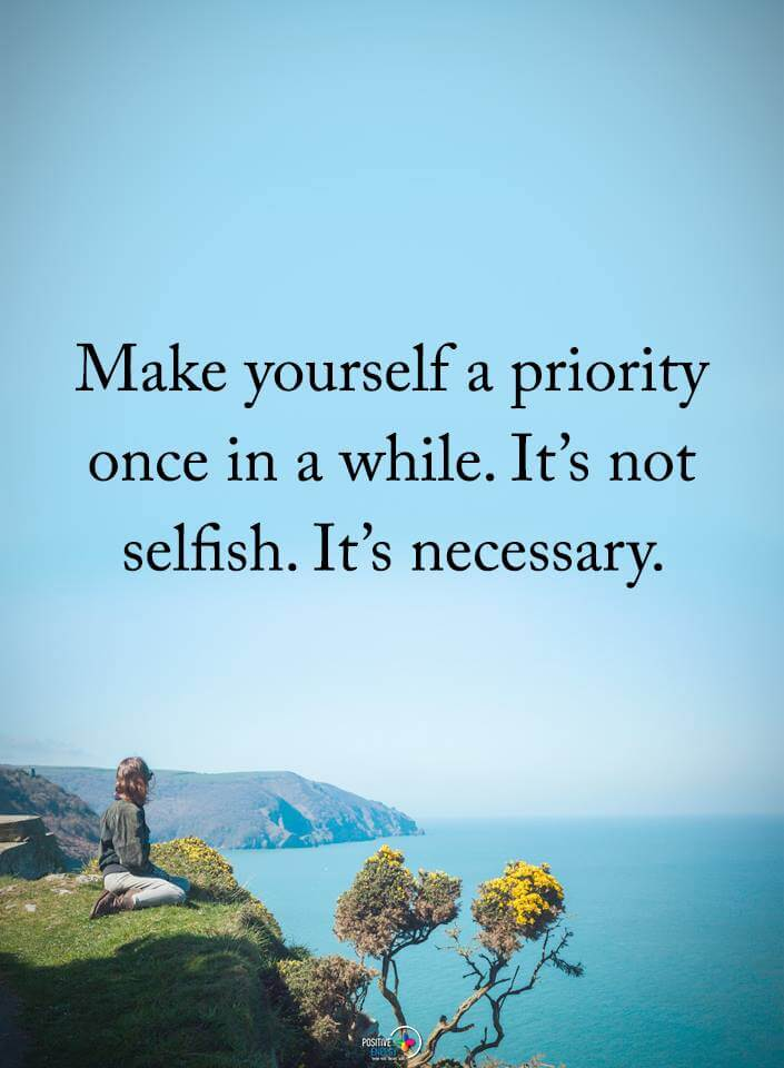 Selfish Quotes Images