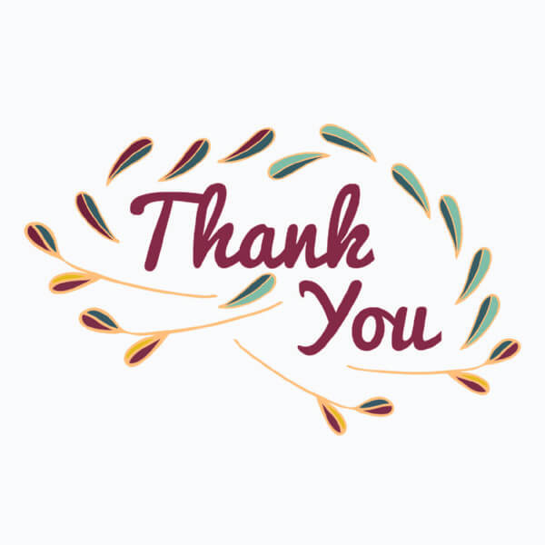 Simple Thank You Images
