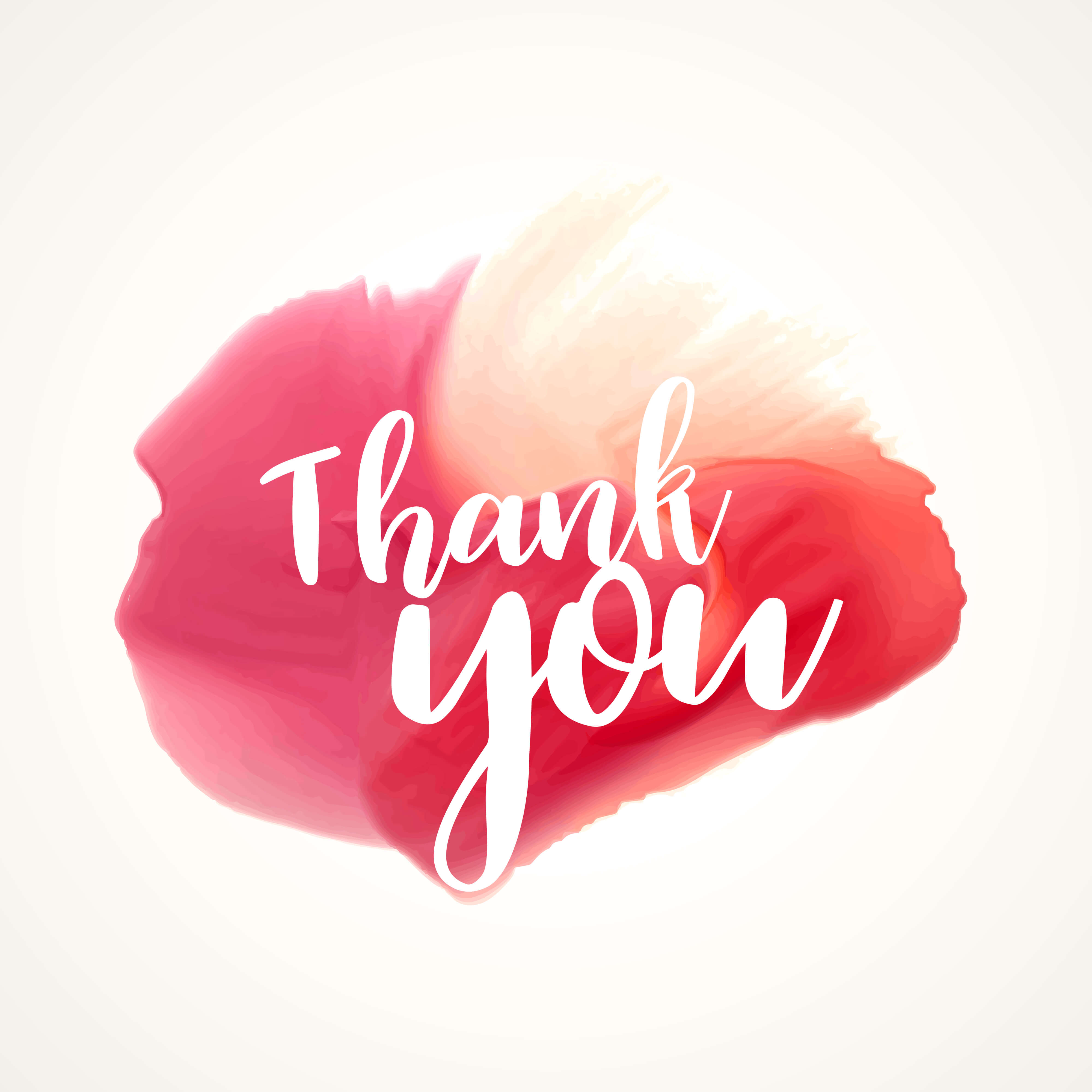 Thank You Images Free