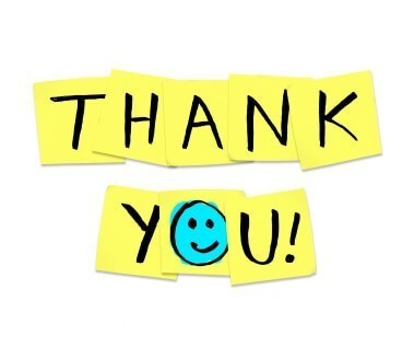 Thank You Images for Presentation