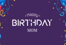 Birthday Wishes Quotes for Mom