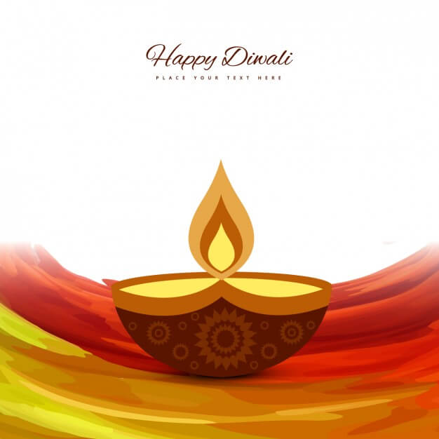 Diwali DP for Whatsapp Facebook