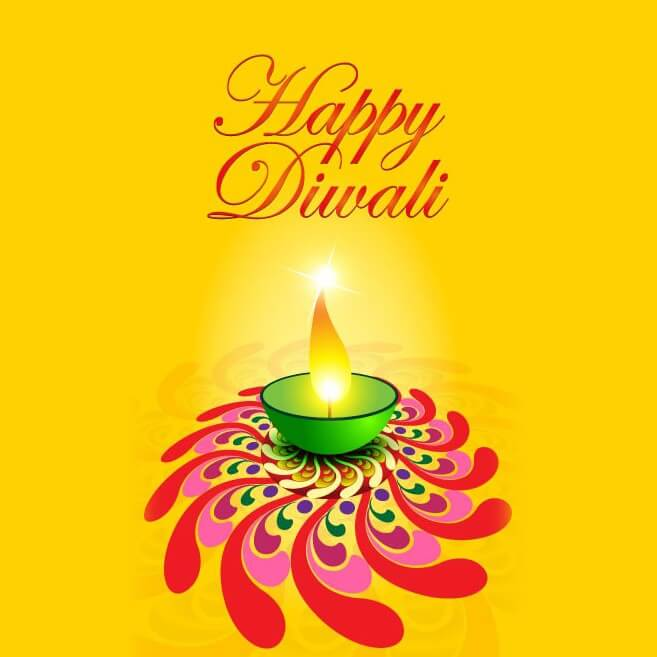 Diwali HD Whatsapp DP