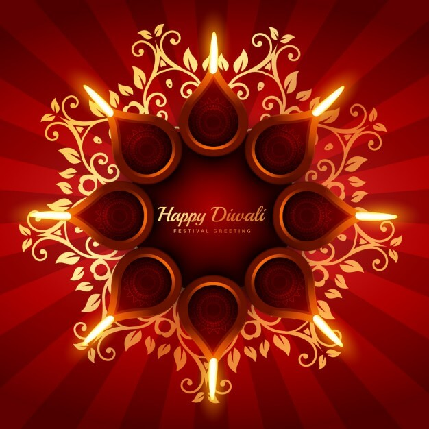 Happy Diwali Whatsapp DP