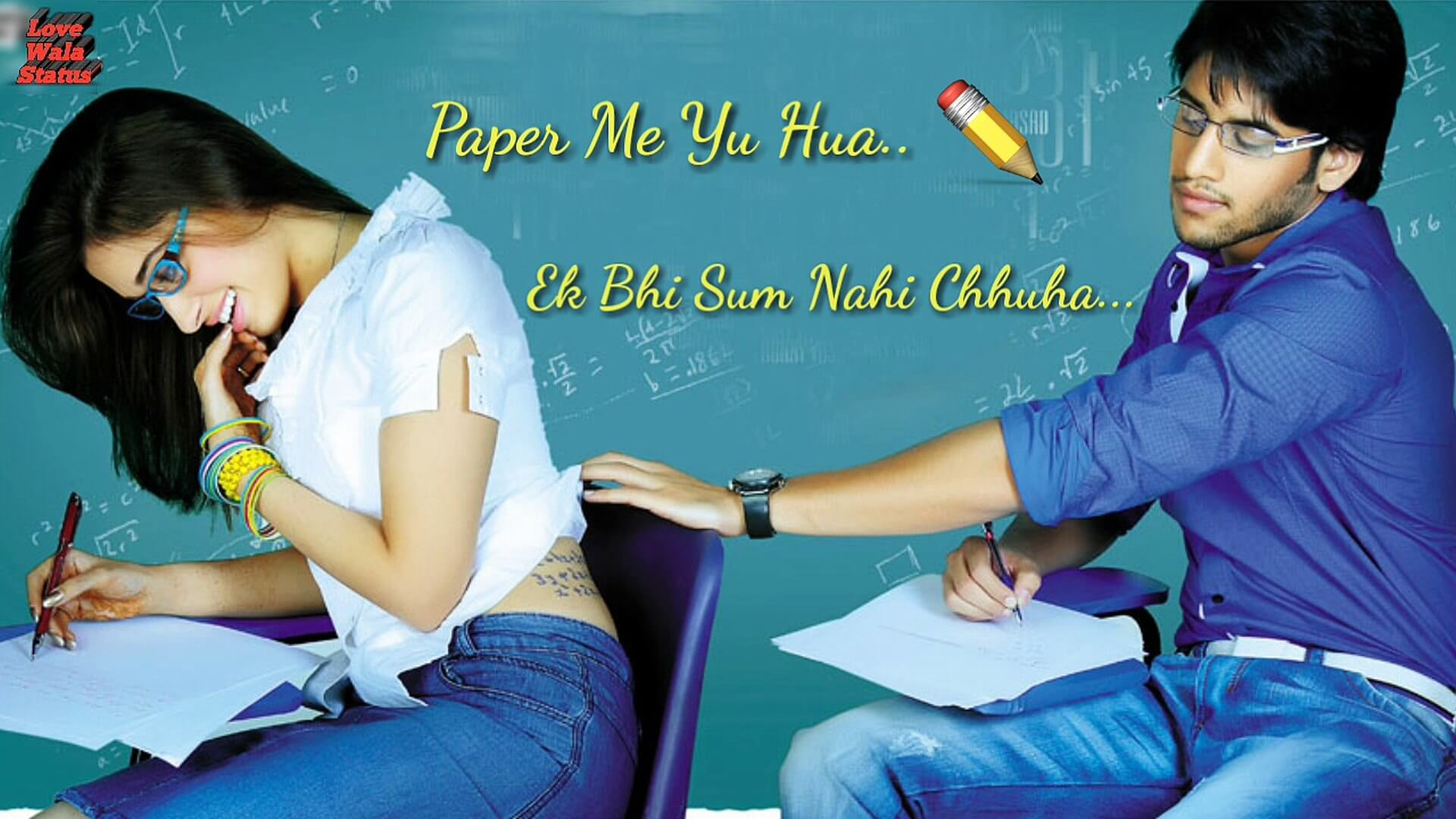 Best Exam Whatsapp Status Quotes Images