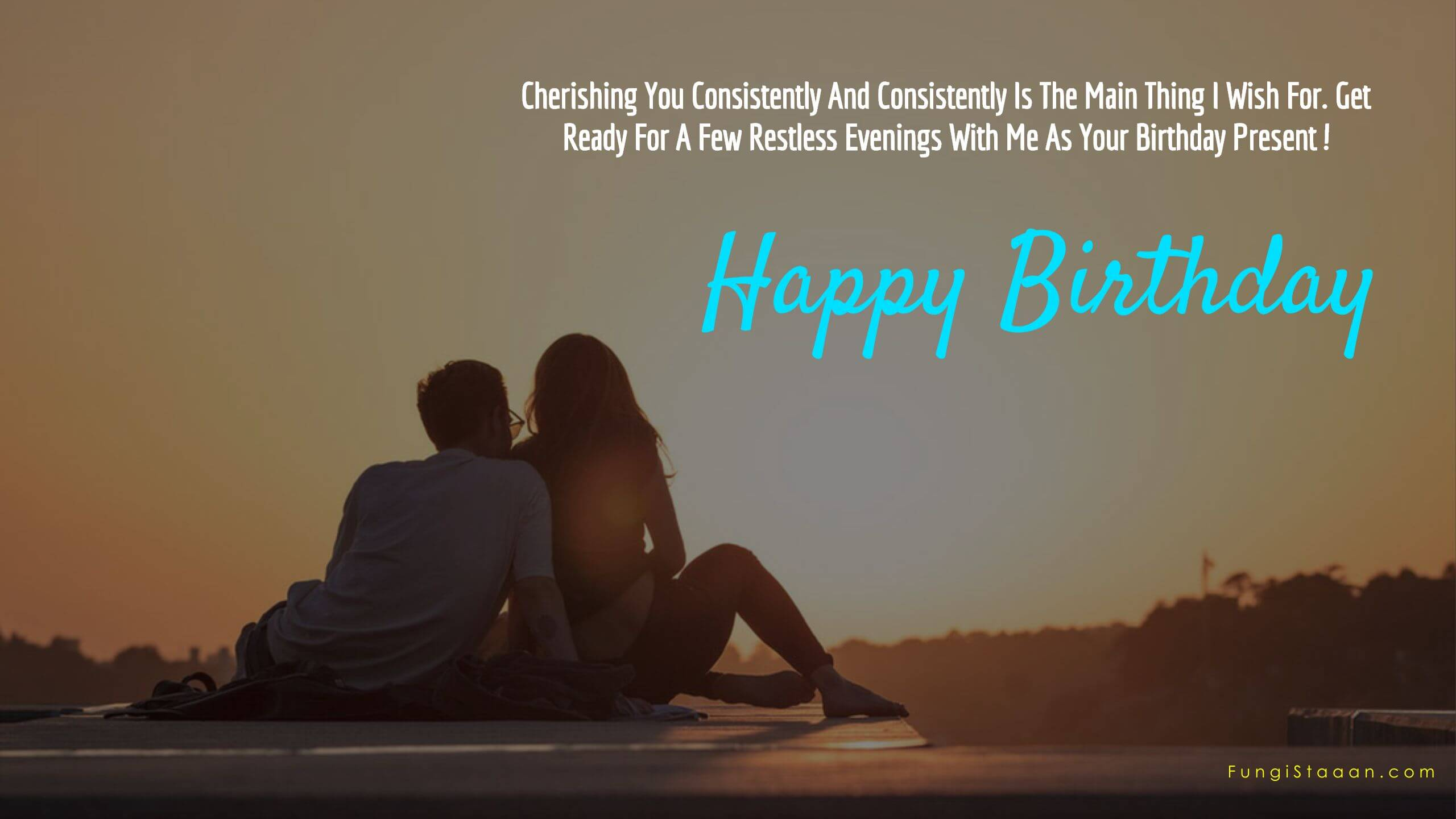 Naughty Happy Birthday Wishes Quotes MEME