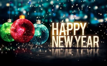 Happy New Year Wishes Quotes 2020