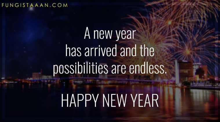 Quotes for 2020 New Year