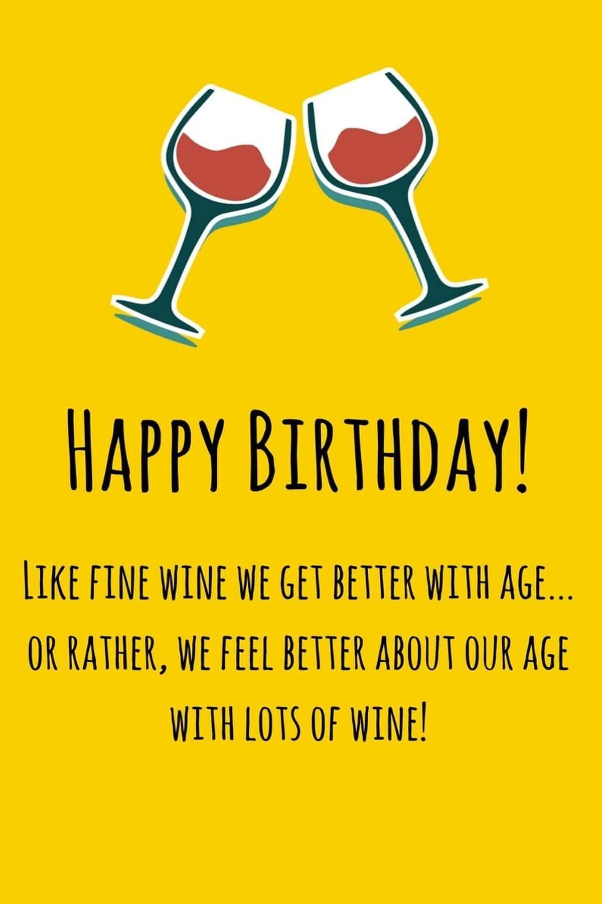 200+ Funny Happy Birthday Wishes Quotes Ever | FungiStaaan