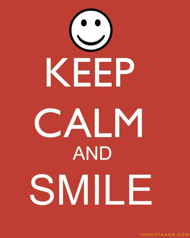 Just Smile Quotes